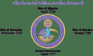 sigillo massoneria rito egizio