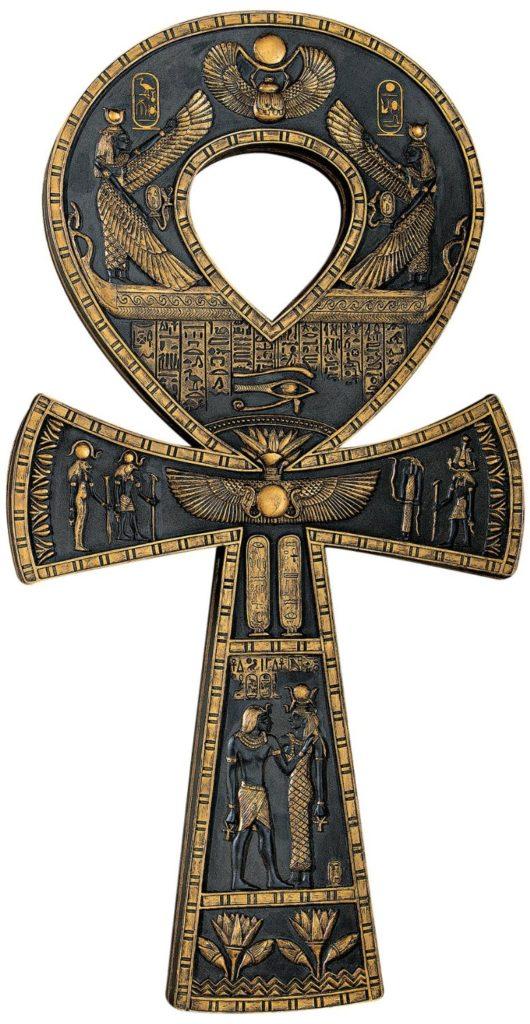 ankh croce egizia