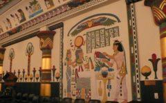 Santuario Egizio d'Italia