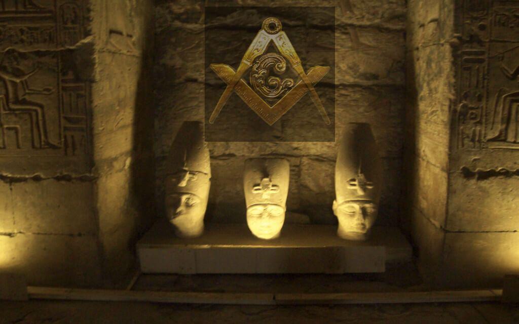 Massoneria Egizia Tradizionale