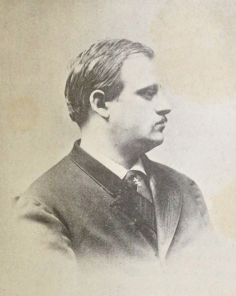 Il 6 aprile 1861 nasceva Stanislas de Guaita