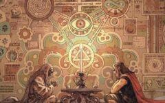 Spiritualità e Massoneria di Rito Egizio