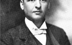 Walter Leslie Wilmshurst