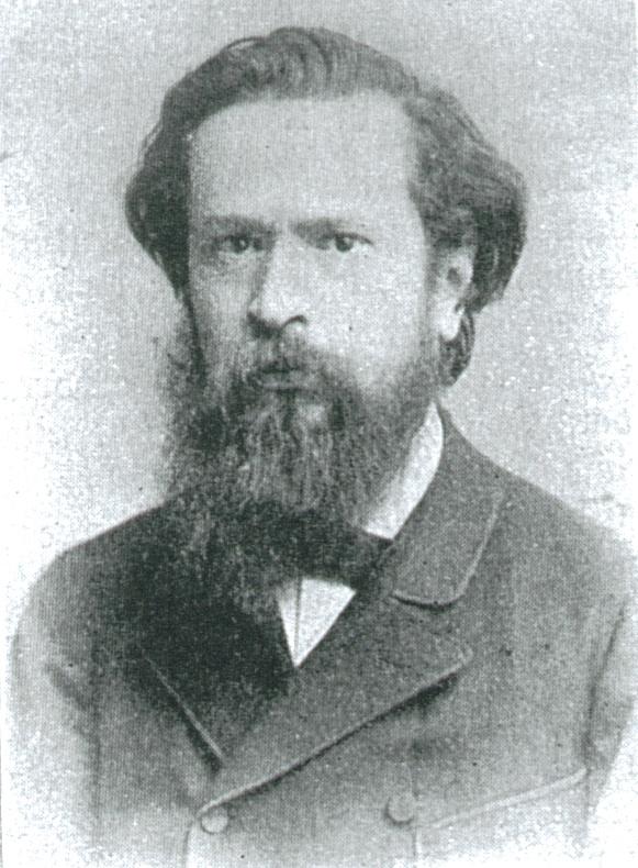 Il 28 giugno del 1855 nasceva Theodor Reuss