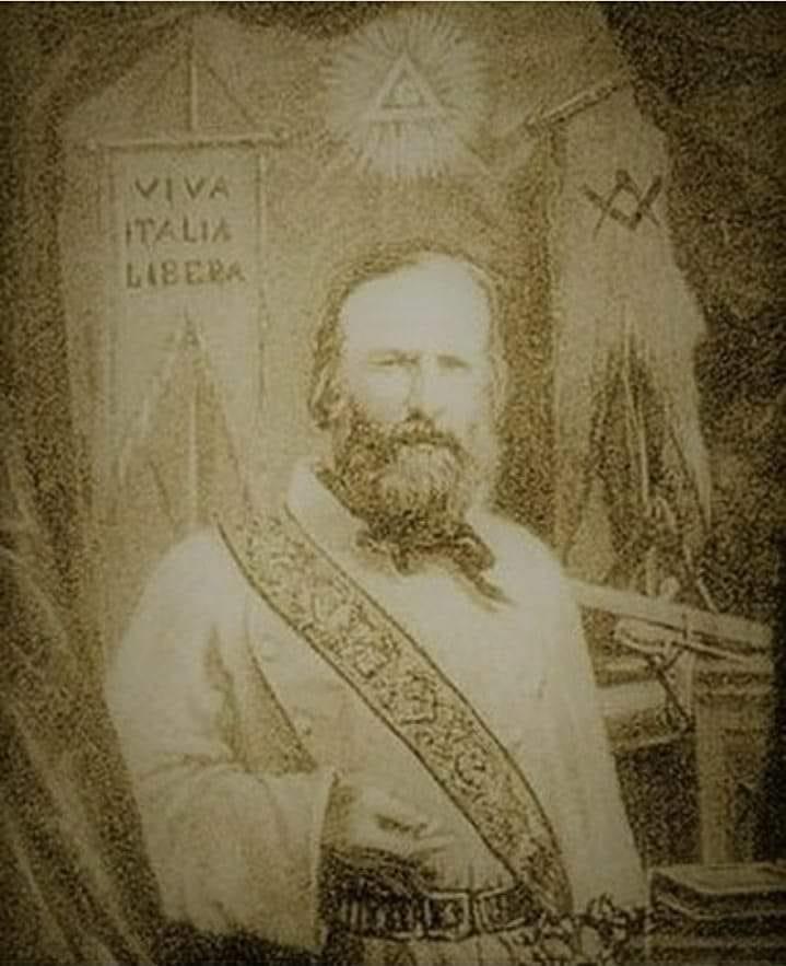 Garibaldi Massone