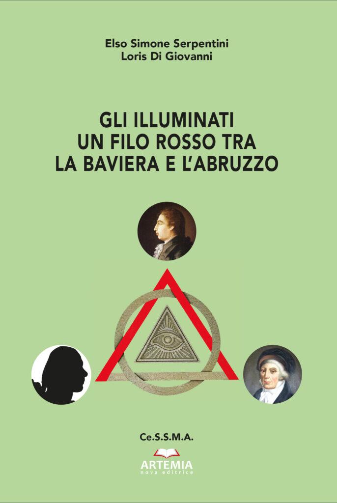 Gli Illuminati di Baviera, l'Italia e la Loggia Napoletana