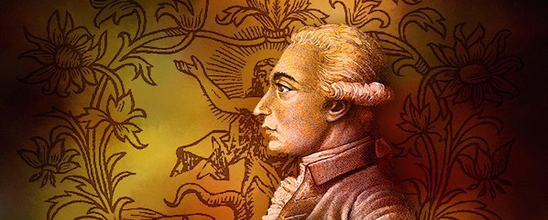 Il 14 ottobre 1803, esattamente 217 anni fa, moriva Louis Claude de Saint-Martin