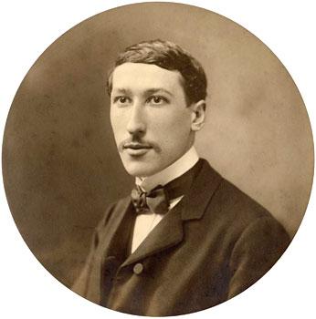 Il 15 novembre 1886 nasceva René Guénon